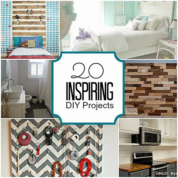 20 diy projects to inspire you diy craft projects