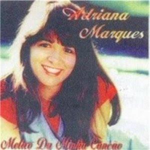 Adriana Marques - Motivo Da  Minha Cancao (Voz e Playback) 1997