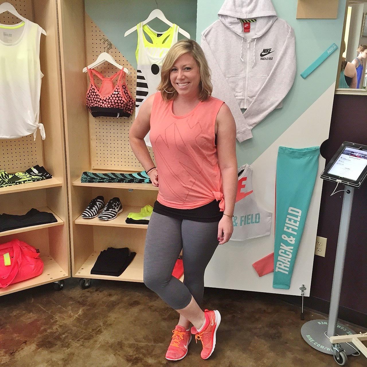 Nike Tr Womens Shoes