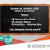 UNMSM: Lista de Ingresantes Exámen SAN MARCOS 2016 I, Domingo 20 de Setiembre 2015