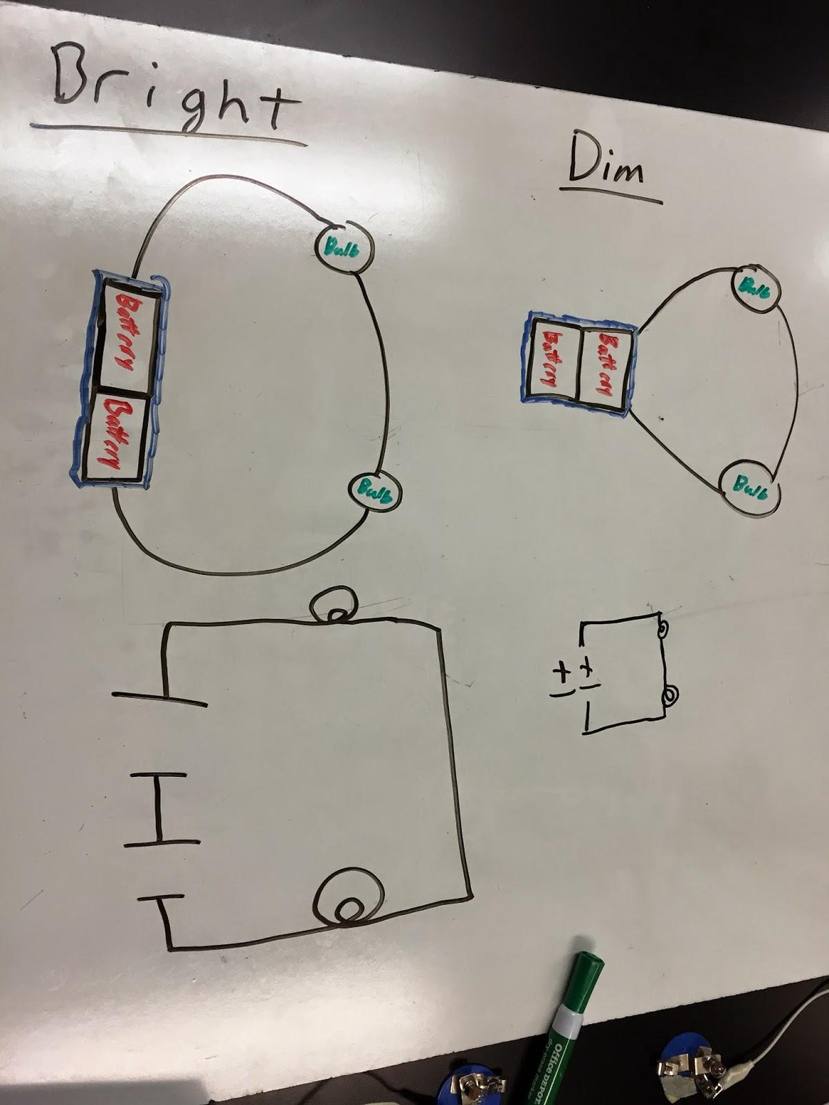 Physics 4B rjespinoza: Electric Circuits, Work, Electric Potential ...