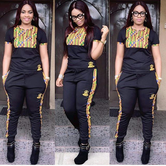Style Your Ankara Style Up With Kim