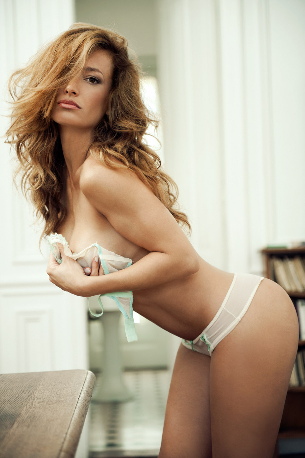 Claudia Albertario