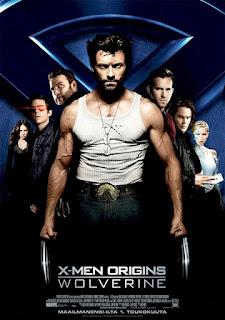 Assistir X-Men Origens: Wolverine Dublado Online HD