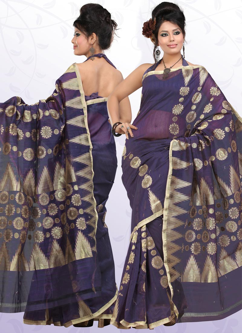 purple wedding dresses indian
