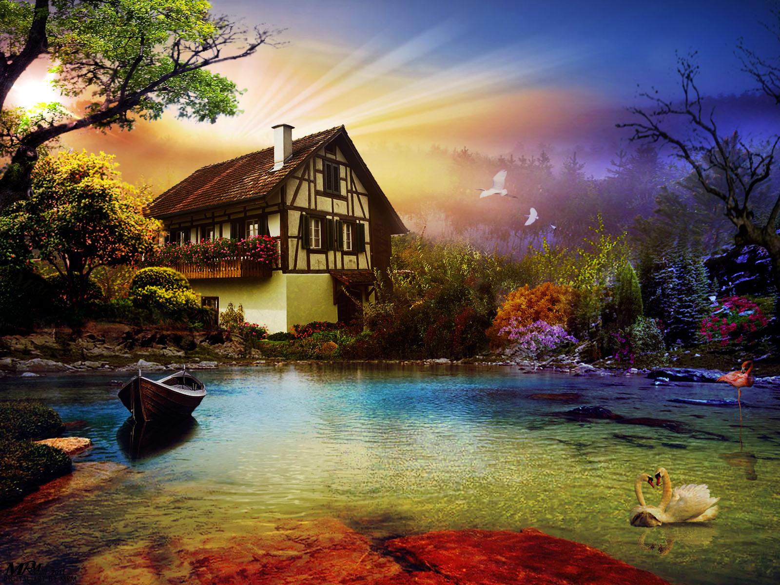 Muthu Rockzz: Photoshop Effects
