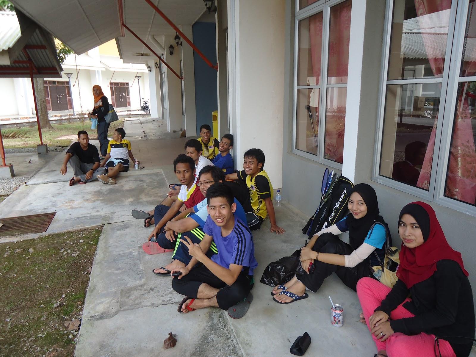 Belia Kuala Komplek Belia Kuala Pilah