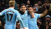 Manchester City vs Everton 3-1 Video Gol & Highlights