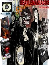 Revista Beatlemaniacos 23