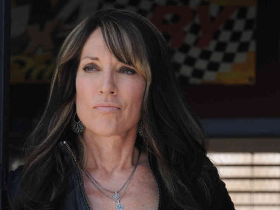 Inspiration Sons Of Anarchy: Gemma Teller
