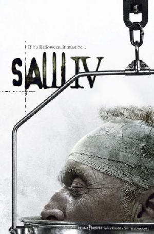 Saw IV (2007) 3GP
