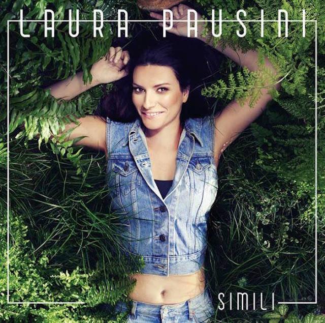 Laura Pausini -  Simili - nuovo album 2015