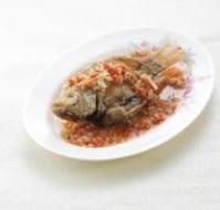 Resep Masakan Ikan Nila Nanas Bumbu Rujak