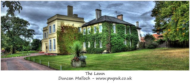 The Lawn wedding venue Essex