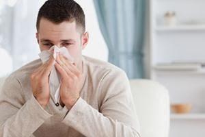 7 Cara Sederhana Mencegah Flu