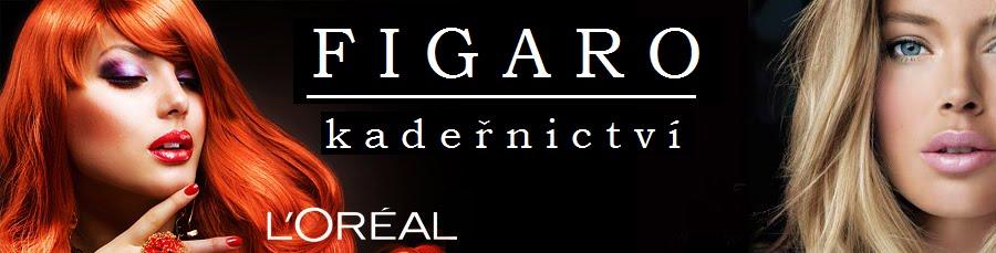 Kadeřnictví Figaro