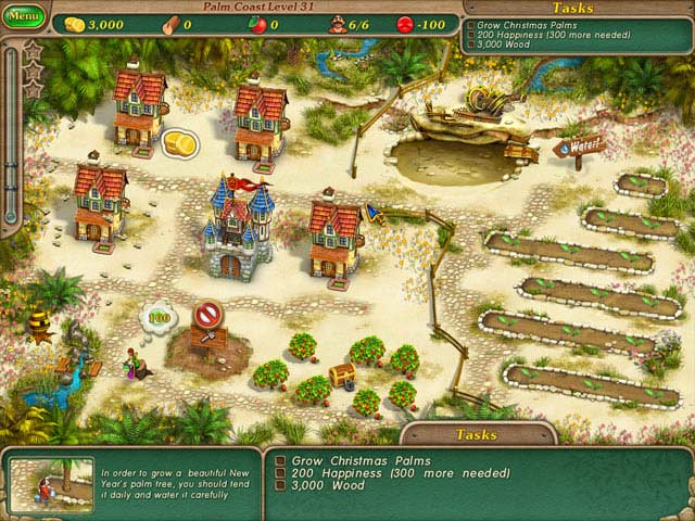 Royal Envoy 2 Collector's Edition screen 2