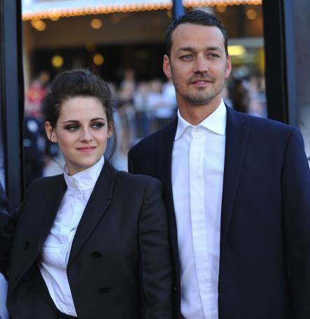 Rupert Sanders Apologizes for Kristen Stewart Affair » Gossip | Rupert Sanders | Kristen Stewart