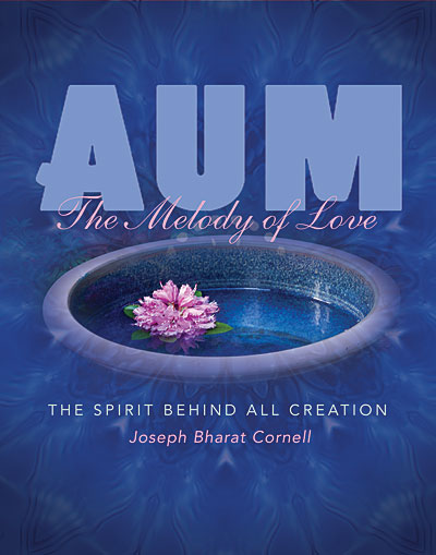aum melody of love Joseph Bharat Cornell book om