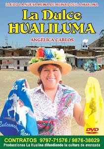 UNA OBRA CULTURAL: HUALINAS DE ORO
