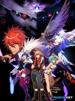 Aquarion EVOL-Aquarion EVOL