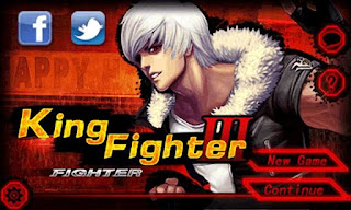 King Of Fighter III Deluxe Android Games Full Version Free Download