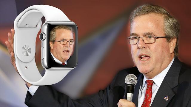 JeJeb Bush se junta a Obama contra a Apple e o Google!b Bush se junta a Obama contra a Apple e o Google!