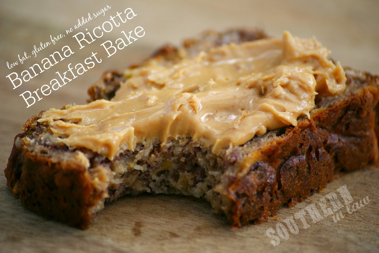 Egg Free Banana Cake Recipe