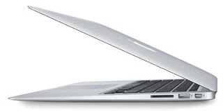 Apple MacBook Air MC965LL/A Review