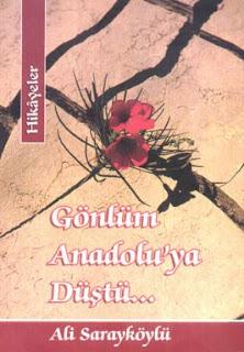 Gönlüm Anadolu'ya Düştü