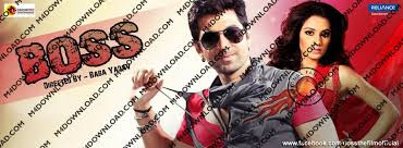 Boss 2013 Kolkata Bangla Full Movie Online Watch