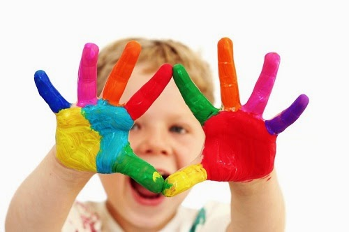 Creative Learning Ideas For Toddlers