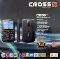 CROSS CB99T