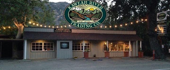 Kaweah River Trading Company