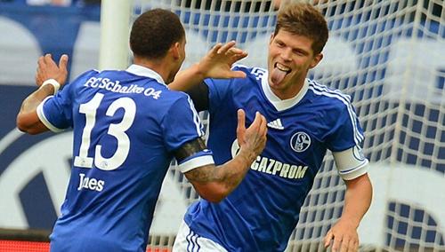 Prediksi Skor Bundesliga 2013/2014