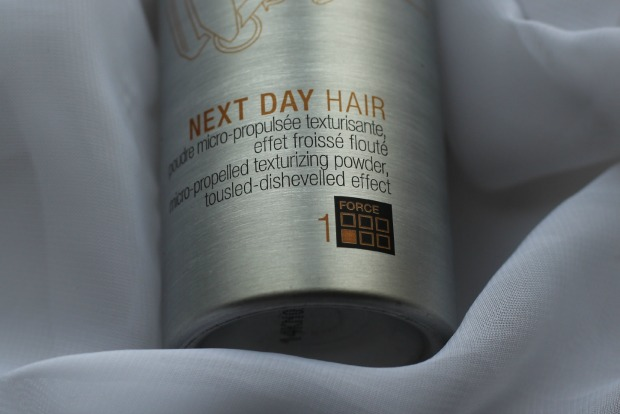 L'Oreal Professionel, Tecni.Art, next day hair spray, review