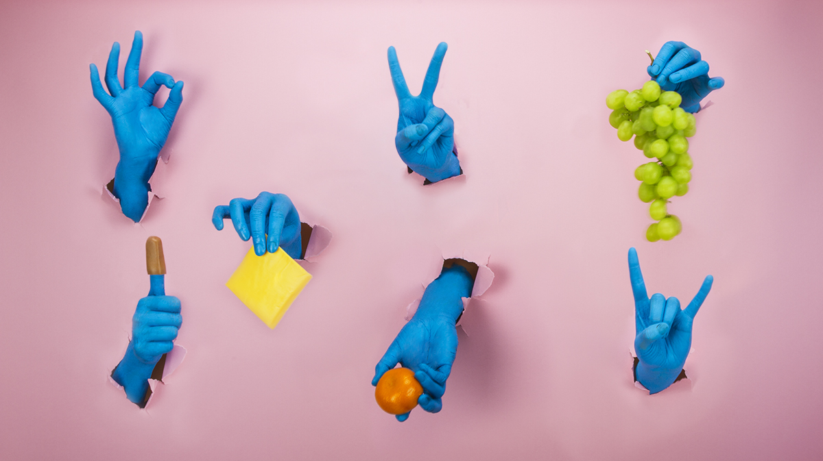 nuncalosabre. Arte y Diseño | Art & Design - ©Leta Sobierajski