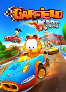 Garfield Kart Crack
