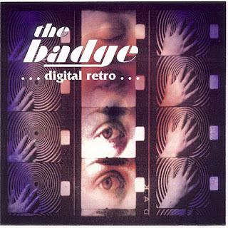 The Badge - ...Digital Retro... - 1998