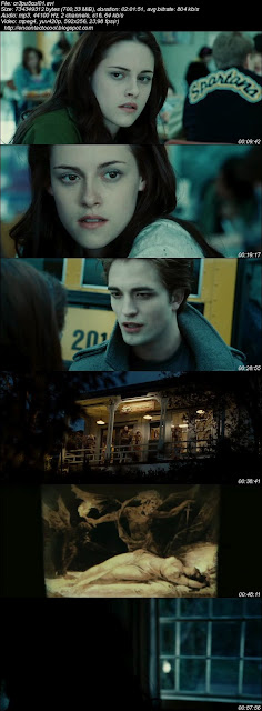 Crepúsculo screenshot