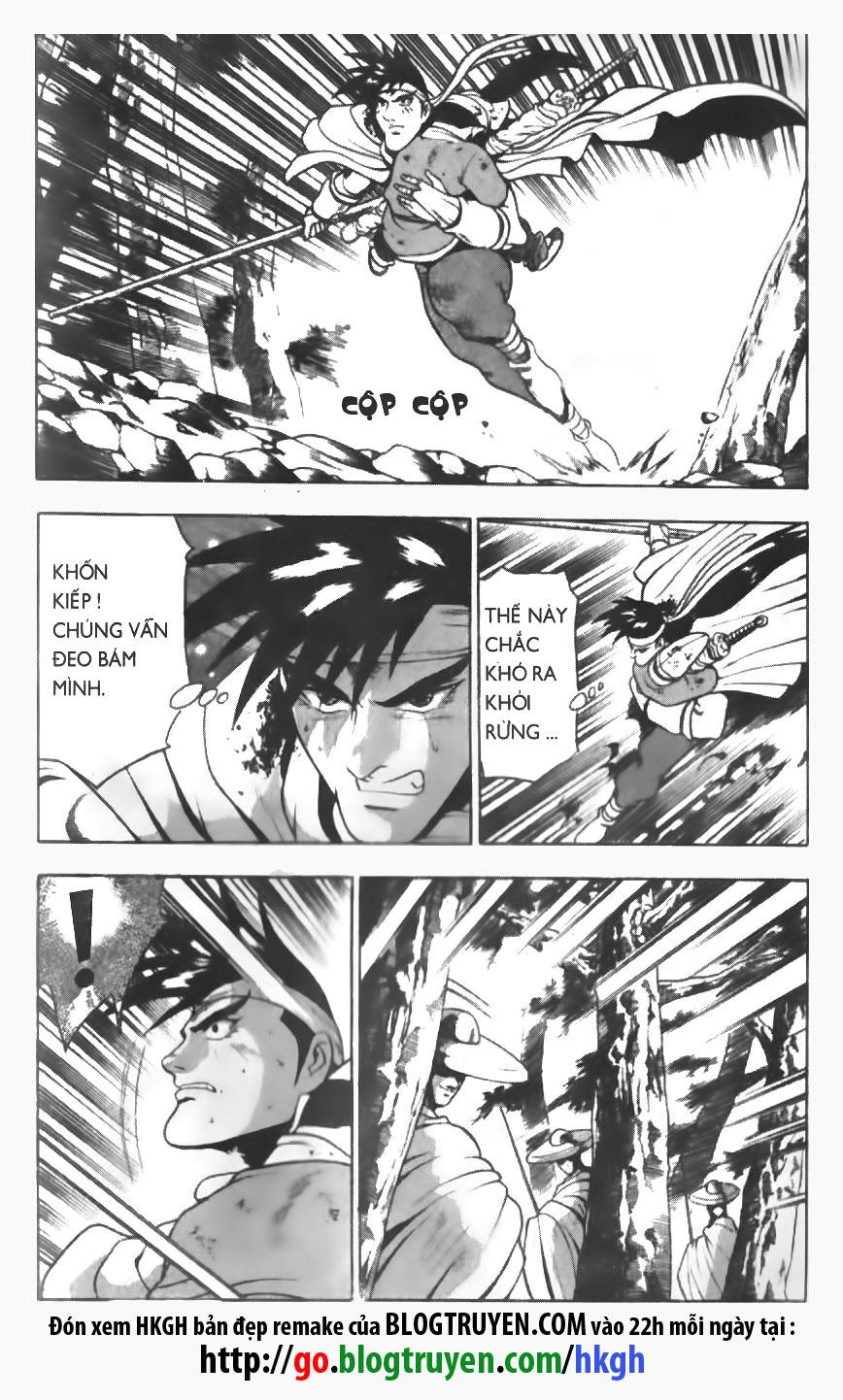 Hiệp Khách Giang Hồ chap 94 page 24 - IZTruyenTranh.com