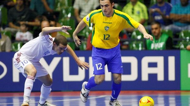 Inilah Alasan Kenapa Anda Harus MemilihBaju Futsal Printing dari Pada Jenis Lain