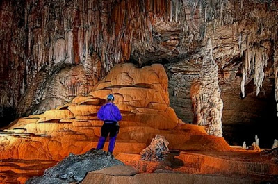 Caverna São Bernardo