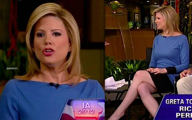 The Bronze Globe: Top 10 Hottest News Anchors: #8 Kirsten ...