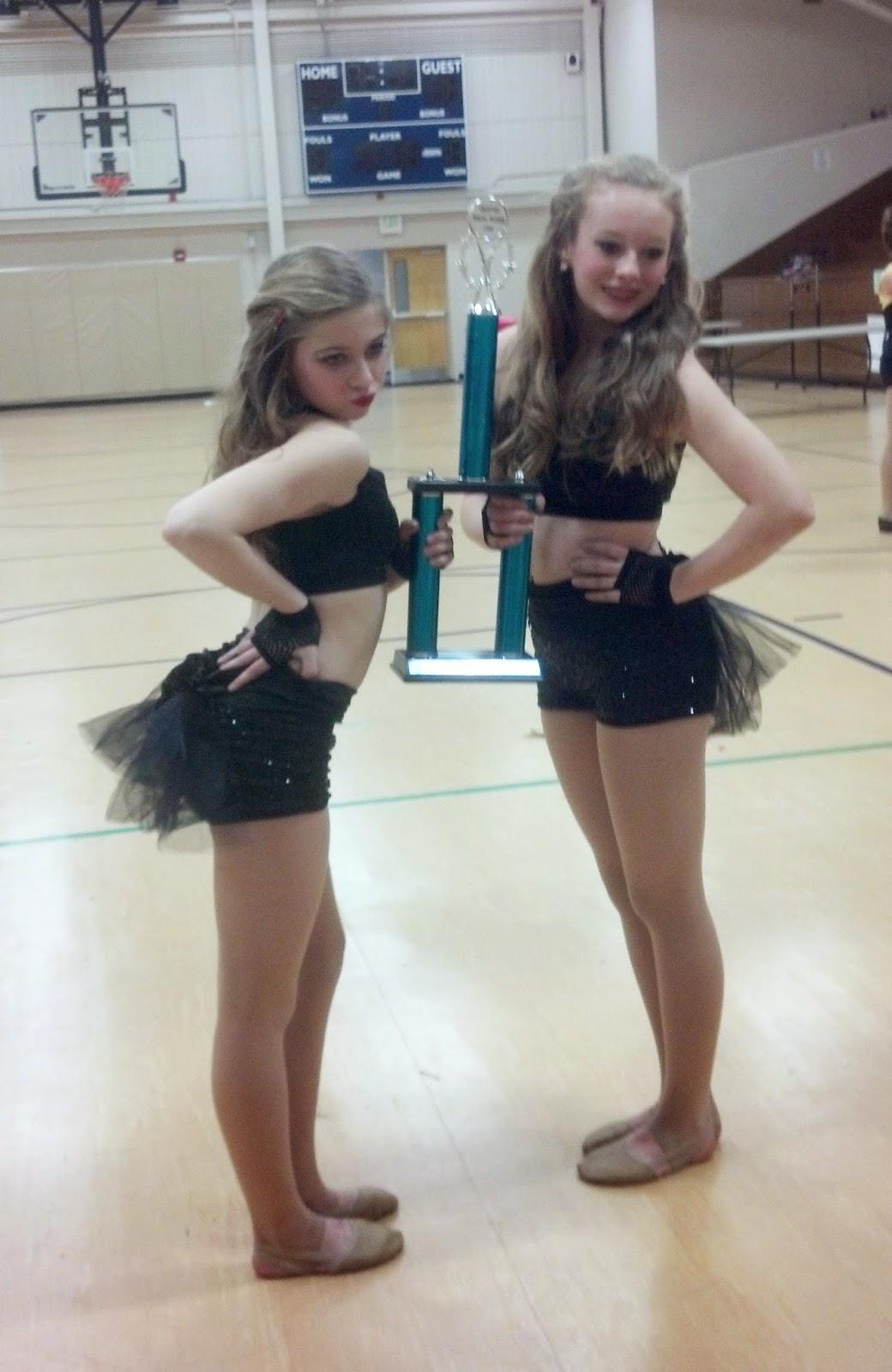 competition dance schools charlotte nc