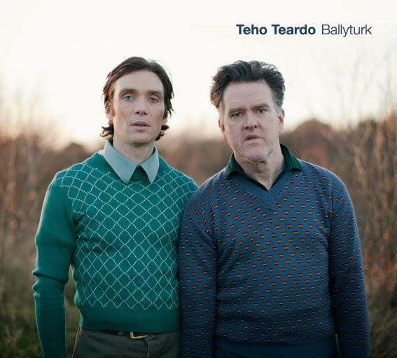 Teho Teardo soundtrack for Ballyturk