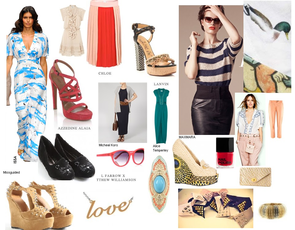 Pin Fashion Mood Boards 2010 Reviews And Photos On Pinterest