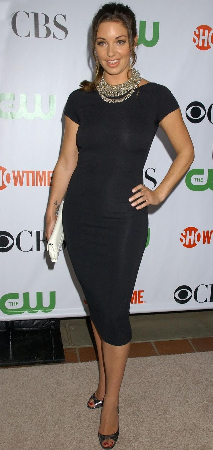 Bianca Kajlich on IMDb: Movies, TV, Celebs, and more ...