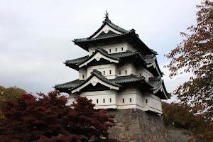HIrosakijou Castle