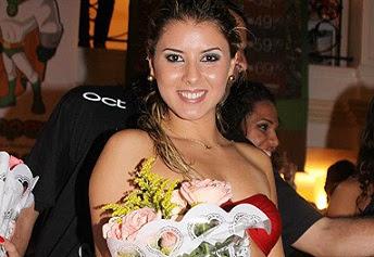 Fotos Thaís Bianca - Nova Panicat 2